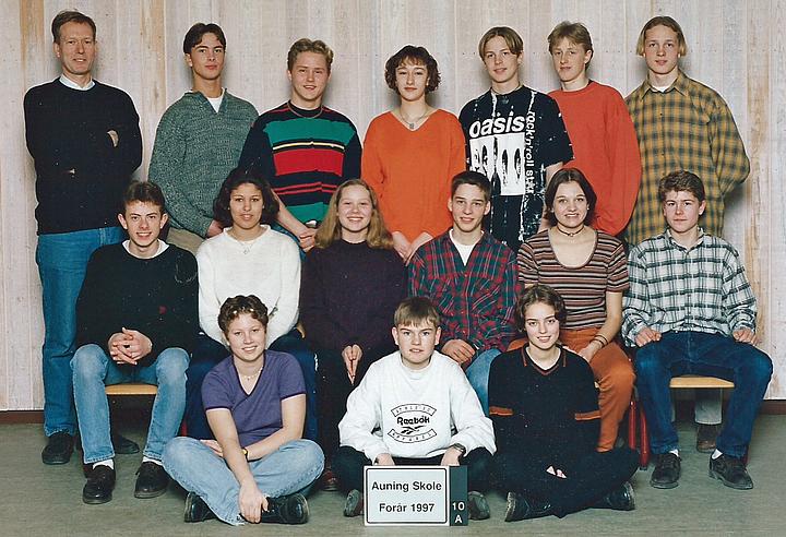 Henning & Holm - Maddalena 2001 (Du Luder!)