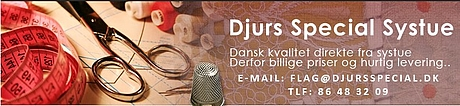 djurs special systue