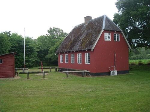 gl Estrup herregård museum gangbang Aalborg