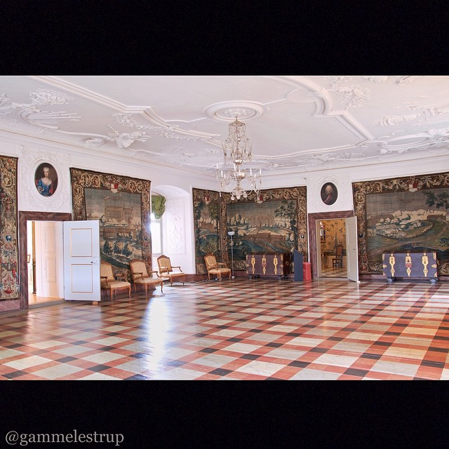 gammel estrup castle dansk bordel