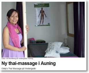 massage risskov thai massage thisted